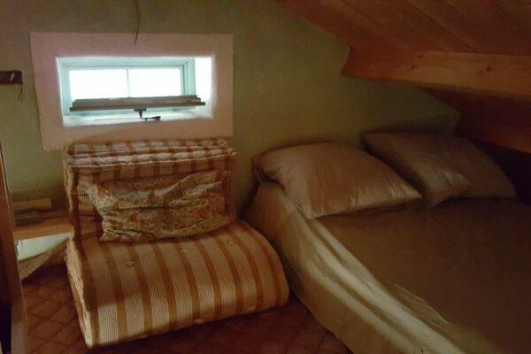 casa studio di paglia  45k house
