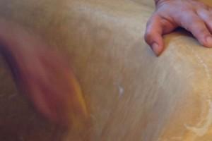 sapone e mani