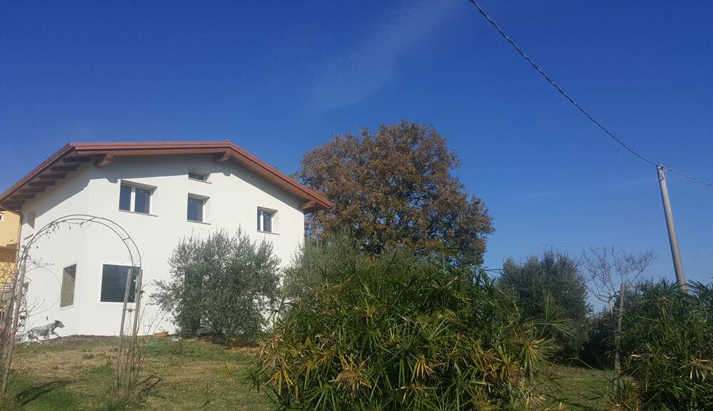 casa di paglia Karvansaray