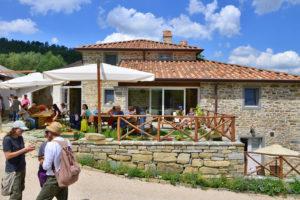 la fattoria open day
